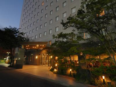 金沢 マンテン ホテル 駅前