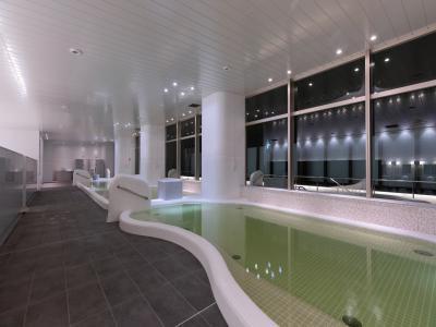 ホテル ジャパン ユニバーサル スタジオ リーベル アット